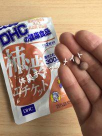 柿渋エチケット1